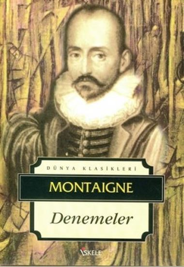 sparknotes essays montaigne