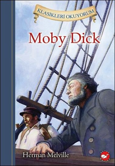 an analysis of ishmaels path towards developing personal qualities in the novel moby dick by herman