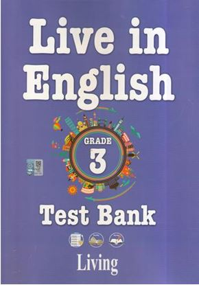 Lıvıng 3.sınıf Lıve In Englısh Test Bank