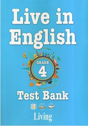 Lıvıng 4.sınıf Lıve In Englısh Test Bank