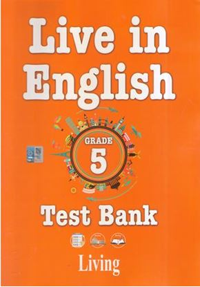 Lıvıng 5.sınıf Lıve In Englısh Test Bank