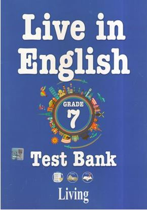 Lıvıng 7.sınıf Lıve In Englısh Test Bank
