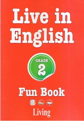 Lıvıng 2.sınıf Lıve In Englısh Fun Book