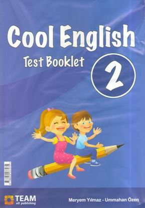 Team 2.sınıf Cool Englısh Test Booklet