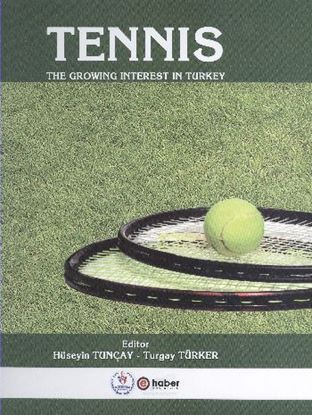 Tennis The Growıng Interest In Turkey