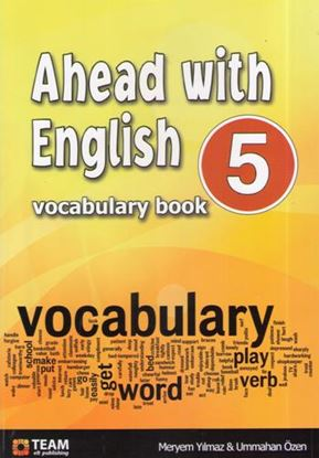 Team 5.sınıf Ahead Wıth Englısh Vocabulary Book