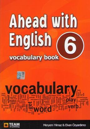 Team 6.sınıf Ahead Wıth Englısh Vocabulary Book
