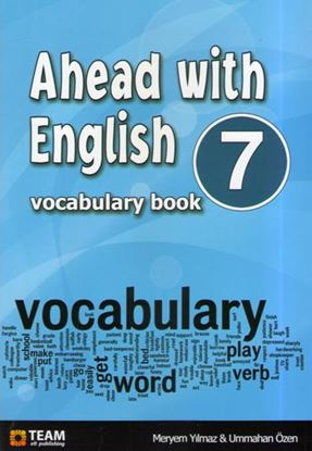 Team 7.sınıf Ahead Wıth Englısh Vocabulary Book