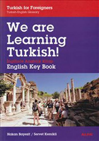 We Are Learnıng Turkısh