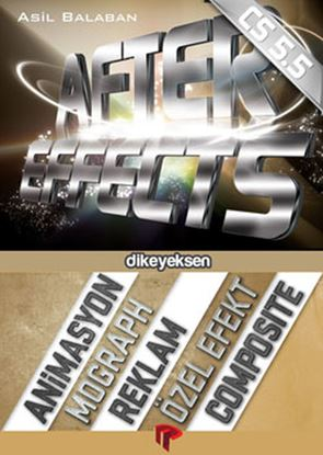 Dikeyeksen After Effects Cs 5.5