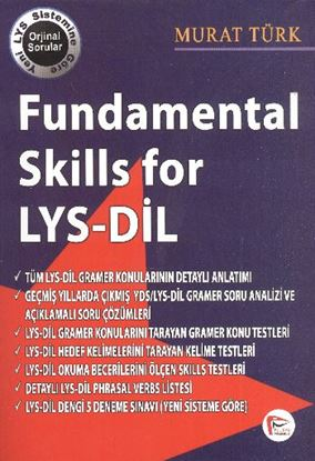 Pelikan Fundamental Skılls For Lys Dil Sınavı
