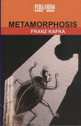 Metamorphosıs