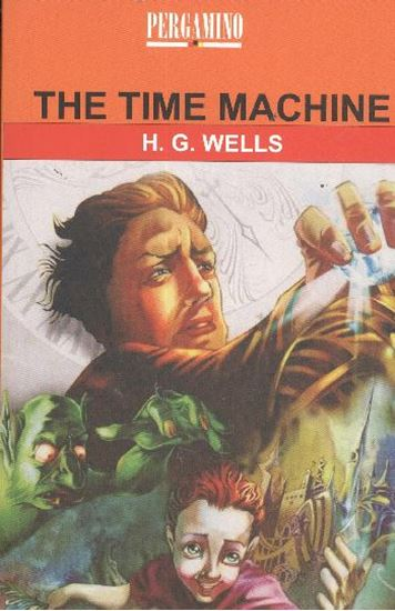 the downfall of a society in the time machine by h g wells What warning does h g wells convey through the story of the eloi in the time machine athe unchecked consumption of resources will cause the downfall of civilization.