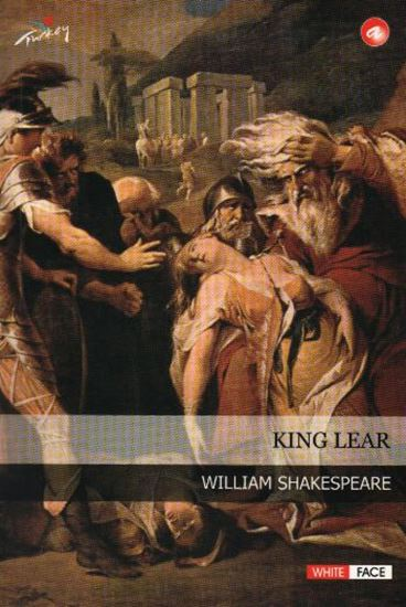 an analysis of the issue of sight in william shakespeares king lear Lear, king of britain—a mythical king of pre-christian britain, well-known in the folklore of shakespeare's day lear is a foolish king who intends to divide his kingdom among his three.