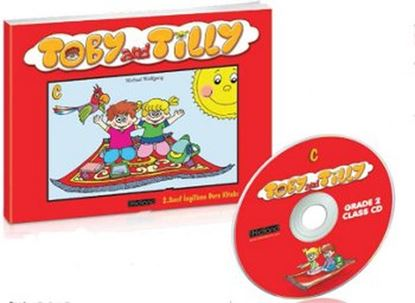 Kidland Toby And Tilly Cd.li (c 2.sınıf)