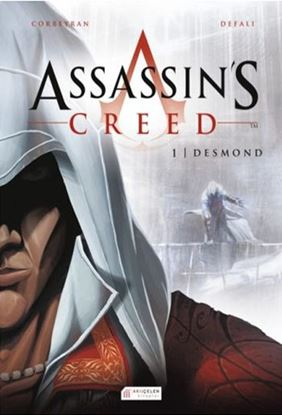 Assassıns Creed 1