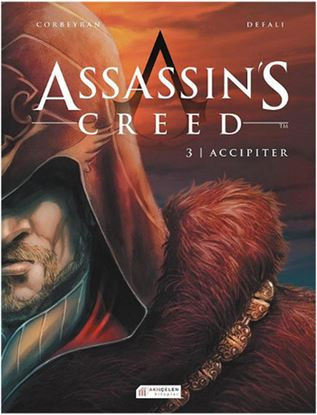 Assassıns Creed 3 Accıpıter