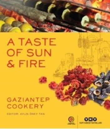 A Taste Of Sun Fıre Gaziantep Cookery