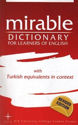 Mırable Dıctıonary For Englısh