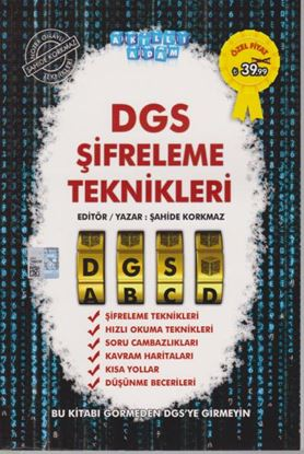Akıllı Adam Dgs Şifreleme Teknikleri