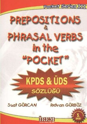 İrem Preposıtıon Phrasal Verbs In The Pocket