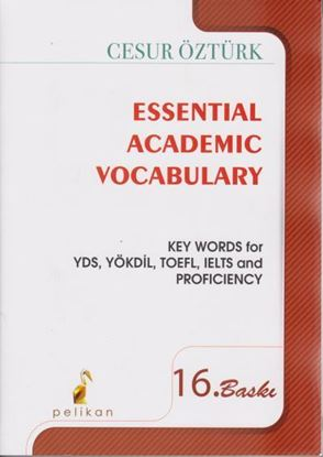 Pelikan Essentıal Academıc Vocabulary