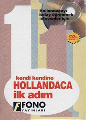 Fono Hollandaca İlk Adım (cd Li)