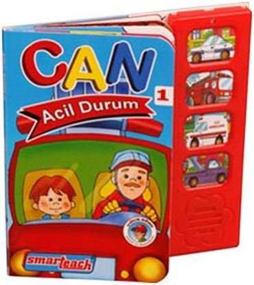 Smarteach Can 1 Acil Durum