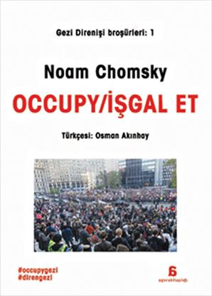 Occupy İşgal Et