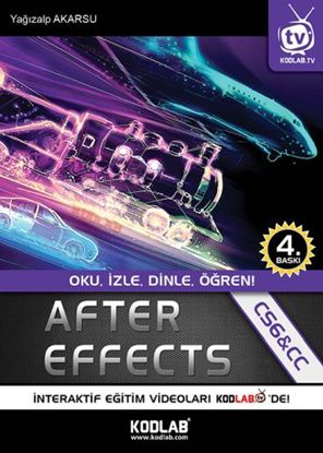 Kodlab After Effects Cs6-cc