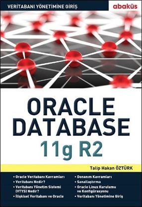 Abaküs Oracle Database 11g R2
