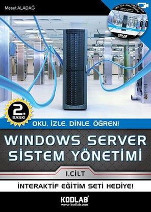 Kodlab Wındows Server Sistem Yönetimi 1.cilt