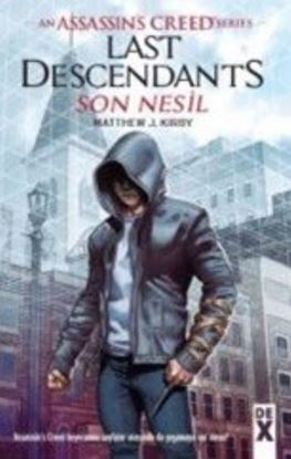 Assassıns Creed Son Nesil Ciltli