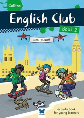 Collıns Englısh Club Book 2