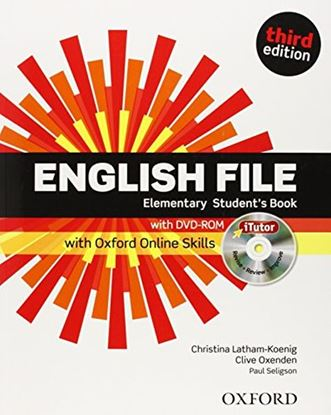 Oxford Englısf-h Fıle Students Book